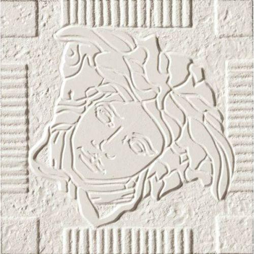 PALACE STONE Angoli Rivestimenti Medusa White 9,8x9,8 (P-21) - oferta [6582457c17e52675]