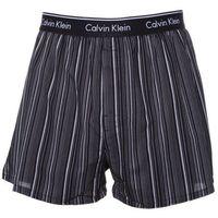 Calvin Klein Underwear 2 PACK Bokserki breslin plaid/gallagher, 000NU1725A