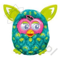 Furby Boom Zielony Paw  A4333 A4343 PL, marki Hasbro do zakupu w Siglo.pl