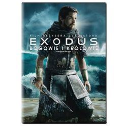 Exodus. Bogowie i królowie (DVD) - Ridley Scott, kup u jednego z partnerów