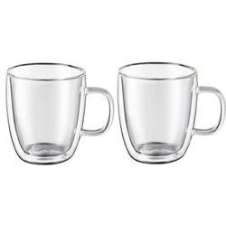 AMBITION Szklanki termiczne 2 szt. Mia 250 ml (96854) do mrożonej herbaty