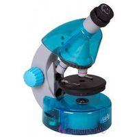 Levenhuk Mikroskop  labzz m101 lazur #m1