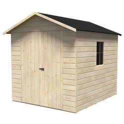 Domek narzędziowy Blooma Selwyn drewniany 3 96 m2, 47481P043