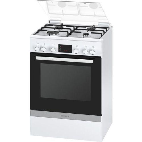Bosch HGD745220L (elektryczno-gazowa kuchenka)