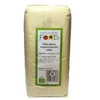 Mąka Jaglana Bezglutenowa BIO 1 kg Denver Food