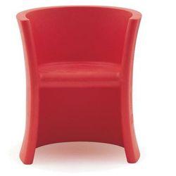 Krzesełko Trioli czerwone, mt15-1004