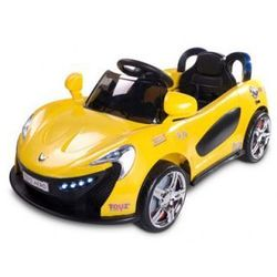 Toyz Aero Samochód na akumulator yellow od sklep-bambino.pl