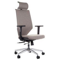 Fotel biurowy gabinetowy ZN-805-C-9, ZN-805-C-9