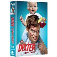Film IMPERIAL CINEPIX Dexter Sezon 4 (4 DVD) Dexter (5903570151347)
