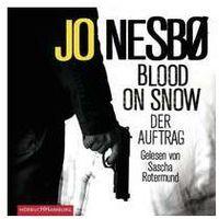 Nesbø, jo Blood on snow-der auftrag (9783957130013)