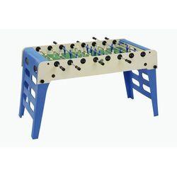 Stół piłkarski open air  - teleskopowe wyprodukowany przez Garlando