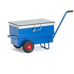 Aj produkty Wózek narzędziowy, 940x600x610 mm