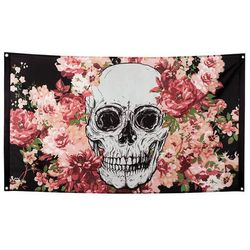 Baner materiałowy Day of the dead - 90 x 150 cm - 1 szt. (8712026970725)