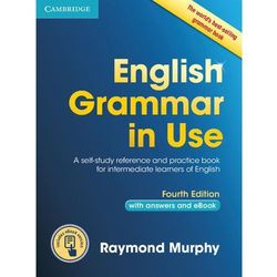 English Grammar in Use. With answers and eBook