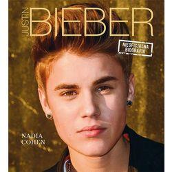 Justin Bieber Album, książka w oprawie twardej