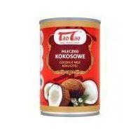 Mleczko kokosowe Tao Tao 400 ml, 5901882137677