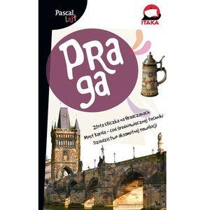 Praga. Pascal Lajt (9788376421223)