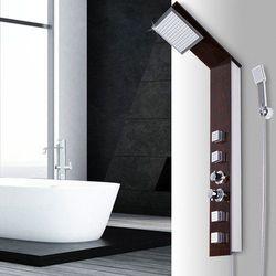 Lagis Panel prysznicowy z hydromasazem 4 dysze