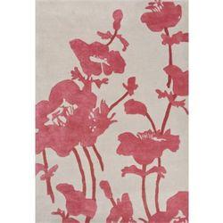 Dywan Floral Poppy