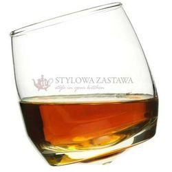 Szklanki do whisky (6 szt.) Sagaform, FF_SF-5015280