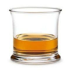 Szklanka do whiskey No 5, 240 ml - HolmeGaard (5705140396154)