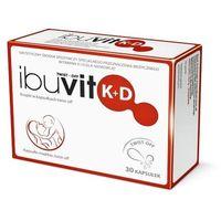 Ibuvit K+D kaps.x 30 twist-off (kapsułki)