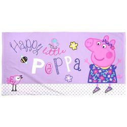 PEPPA PIG ŚWINKA PEPPA GEORGE RĘCZNIK 140 x 70 cm, 5033