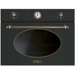 Urządzenie do gotowania na parze SMEG SF4800VAO - produkt z kategorii- Pozostały sprzęt AGD
