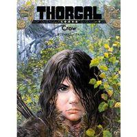 Egmont Thorgal: louve tom 4 - crow