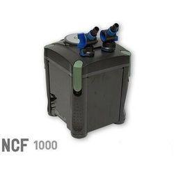 aqua nova ncf 1000 filtr zewnętrzny 300l - darmowa dostawa od 95 zł! marki Aqua nova
