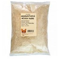 Przecena mąka amarantusowa drobna 300 g  marki Natural