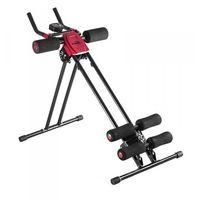 Hms Ab power plank generator - urządzenie do ćwiczeń mięśni brzucha. (5907695504187)