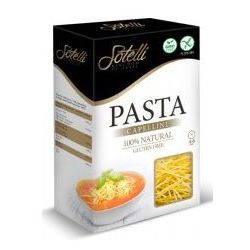 Sotelli Makaron capellini bezglutenowy 250 g (5904730161138)