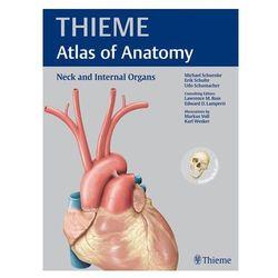 Neck and Internal Organs (THIEME Atlas of Anatomy) (ISBN 9781604062885)