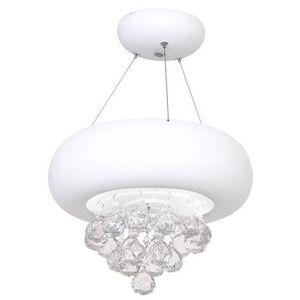 LUX BIANCO lampa wisząca LED 18W (5907377248606)