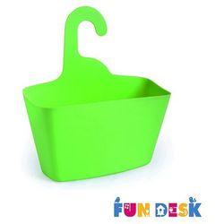 SS3 Green - Koszyczek na drobiazgi - FunDesk, FD-SS3-GREEN