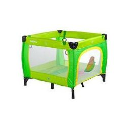 Kojec kwadratowy quadra (zielony) marki Caretero