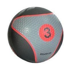piłka lekarska 3 kg rsb-10123 marki Reebok