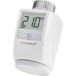 Bezprzewodowa głowica termostatyczna Homematic IP HMIP-eTRV, Zasięg maksymalny 150 m - oferta (f543d1a49f632