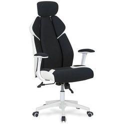 Fotel gabinetowy obrotowy HALMAR Chrono