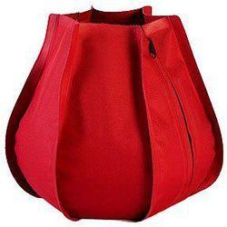 URBAN GARDEN Donica 40 cm - Czerwona, Authentics z DesignForHome.pl