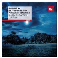 Ein Sommernachtstraum / Mendelssohn: A Midsummer Night's Dream