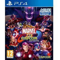 Marvel vs. Capcom Infinite (PS4)