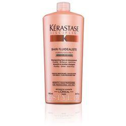 Kerastase  fluidealiste sulfate free bain | bezsiarczanowa kąpiel dyscyplinująca - 1000ml, kategoria: mycie