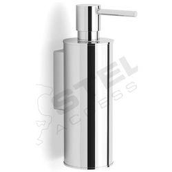 Dozownik do mydła w płynie 0,15l, mocowanie lift & clean™ | 5 x 9 x 16 cm od producenta Xxlselect