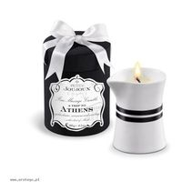 Mystim (ge) Petits joujoux fine massage candles - a trip to athens (duża)