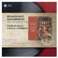 Renaissance Masterpieces - King′s College Choir, Cambridge