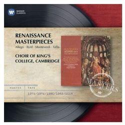 Renaissance Masterpieces - King′s College Choir, Cambridge (muzyka klasyczna)