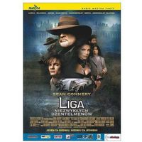 Liga niezwykłych gentelmenów (Blu-Ray) - Stephen Norrington