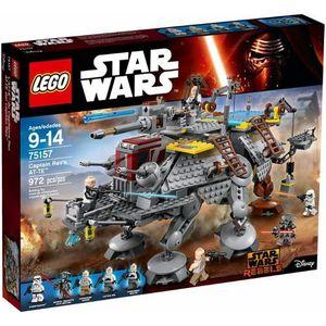 Lego STAR WARS At-te 75157 rabat 5%